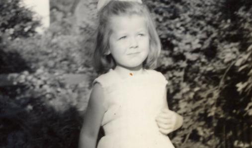 Decades lost and found: Sheila E. Tucker interviewed by Alex Senson